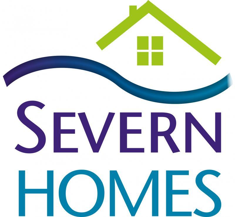 Severn Homes logo